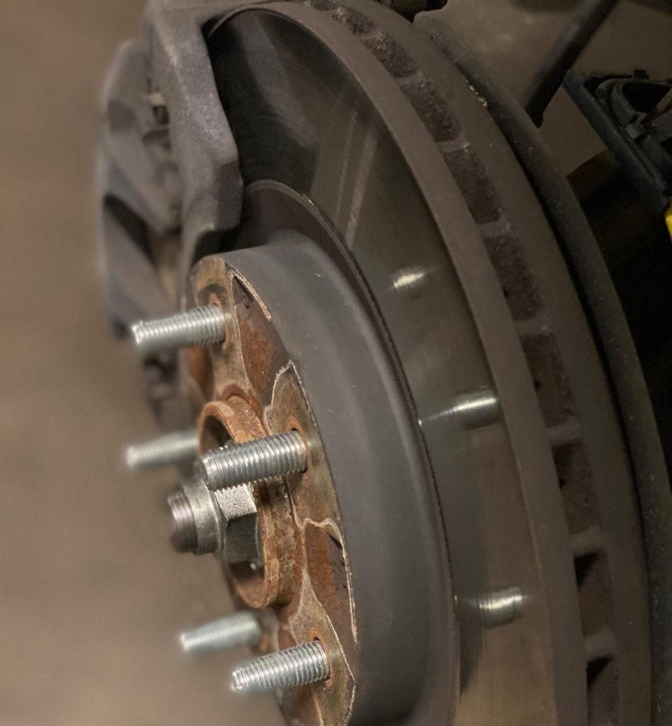 Taunusreifen & Autoservice - Bremsen