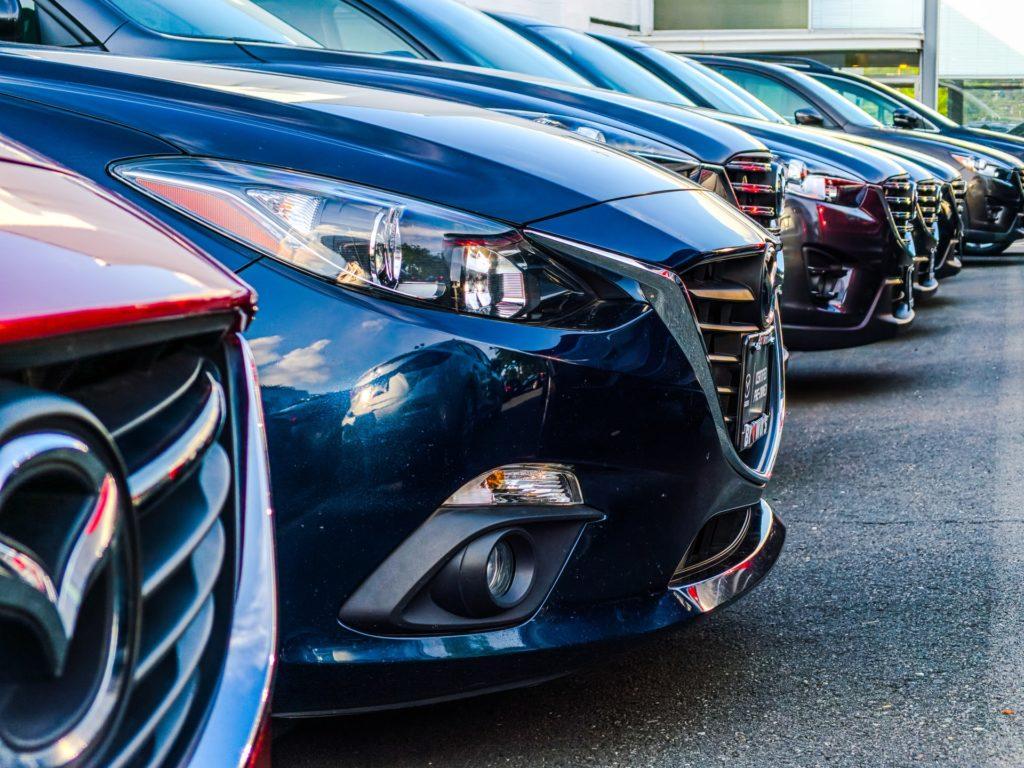 Taunusreifen & Autoservice - Leasing